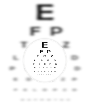 Can clomid cause blurry vision