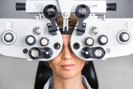 eye testing chapman opticians