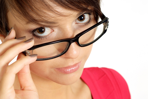 presbyopia information