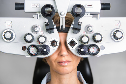 eye testing chapman opticians
