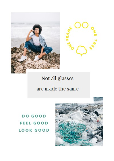 ethical frames from chapman opticians