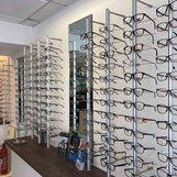 Opticians stourport glasses proDesign Denmark