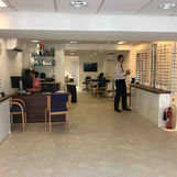 opticians stourport eye tests