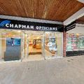 Chapman Opticians Bromsgrove eye tests, glasses, contact lenses