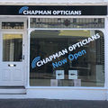 Chapman Opticians Stourport eye tests