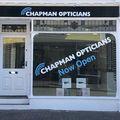 Chapman Opticians Stourport eye tests