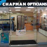 Chapman Opticians Cheltenham for eye tests, glasses and contact lenses