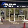 Chapman & Myers Opticians Kidderminster for eye tests glasses and contact lenses