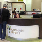 Chapman & Myers Opticians Kidderminster contact lenses