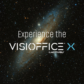 Visioffice X Launch